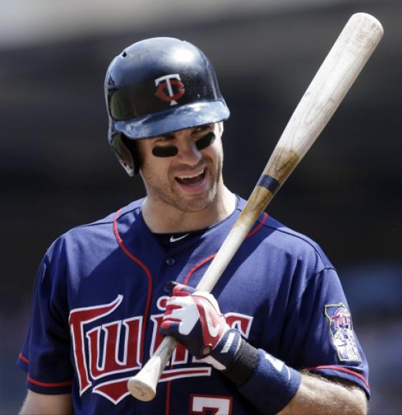 Joe Mauer Secures A Place In Twins History! Will His Contract Be Renewed Even After Having A Stumbling Stats?