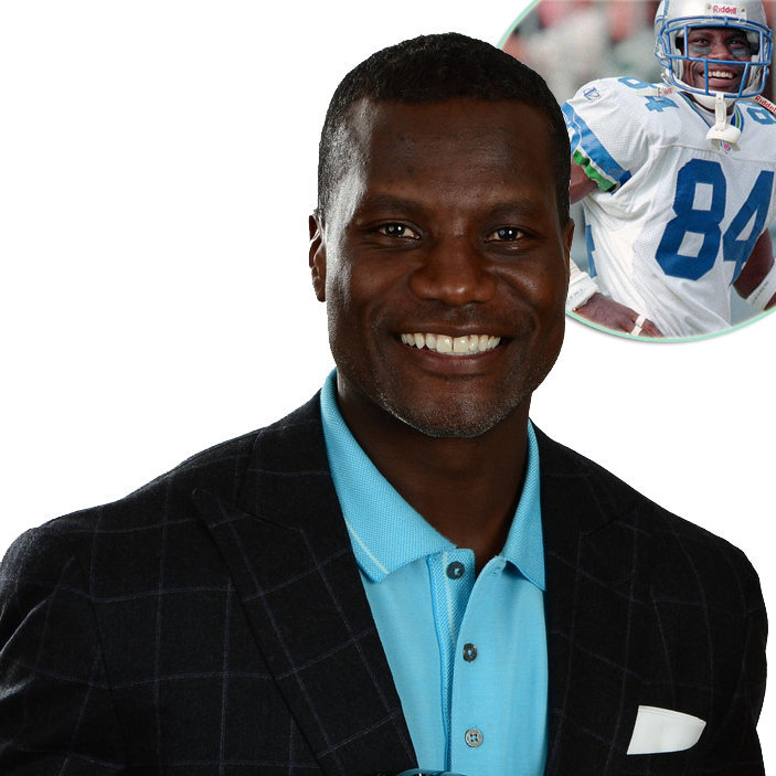 Is Joey Galloway Secretly Married? Retired Player Does Not Talk About His Family