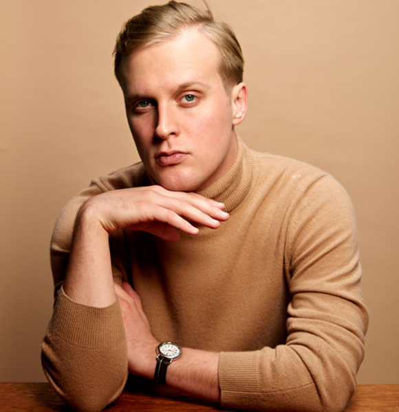Is John Early Married As An Openly Gay Man? Has Any Dating Affair To Share?