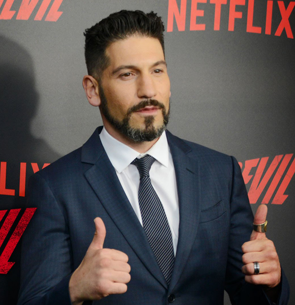 Does Jon Bernthal From Walking Dead Have A Wife? Doesn't Really Talk About That in His Interviews