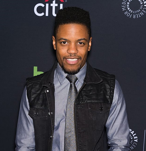 Does Jon Michael Hill Have A Girlfriend? The Actor Seems To Be Fairly Busy To Be Dating Anyone