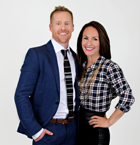 Jon Montgomery Is Blessed To Be Married And Have A Wife From Same Field Of Work! Any Chance Of Divorce In Their Lives?