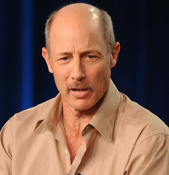 Jon Gries Could Get Married and Have Family! But He Prefers To Be Alone