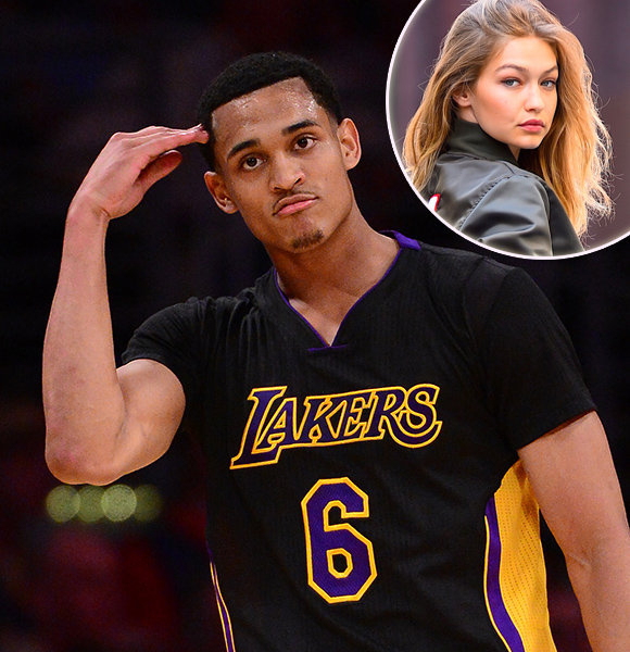 Who Is Jordan Clarkson Dating? Player With One Too Many Rumored Girlfriends