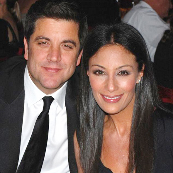 Second Marriage For Both: Josh Elliott and Liz Cho Got Married in 2015: Josh's Ex-Wife And The Reason For Their Divorce
