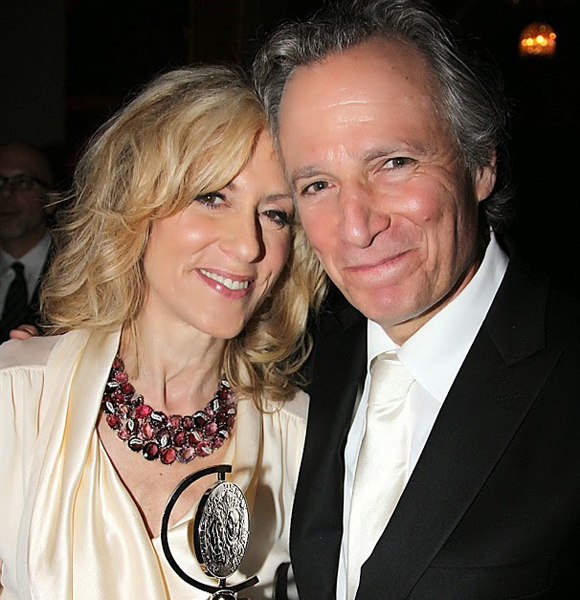 Judith Light Pours Out Secret To Healthy Married Life With Husband; Also Reveals Reason For Not Having Children