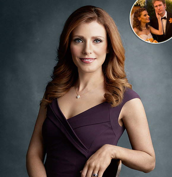 CNBC's Julia Boorstin Wiki: A Bio Ranging From Age to Her Lessons with a Baby