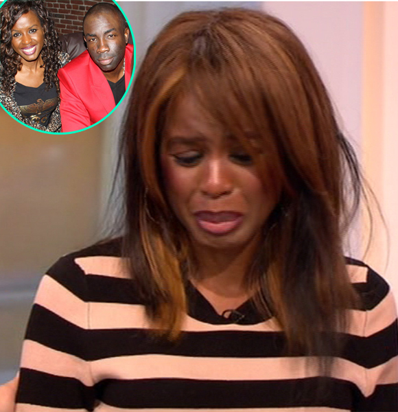Dating Or Already Married? June Sarpong Reveals Martial Status; Breaks Down While Talking About Brother