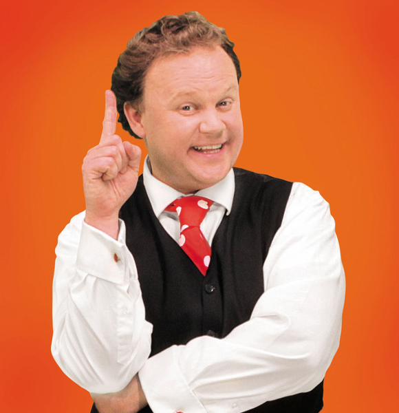 Is Justin Fletcher Married? Talks About Wish To Have A Stable Personal Life and A Family