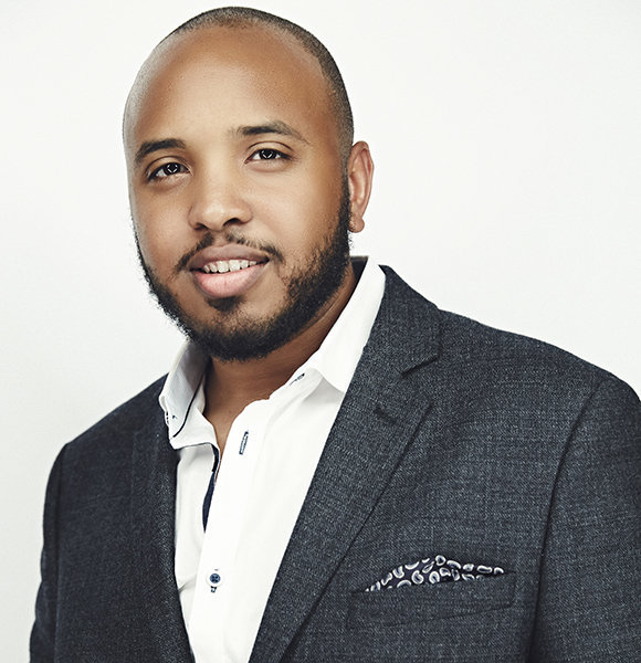 Justin Simien As A Gay Man Concerns On Identity; Has A Dating Affair To Support Him?