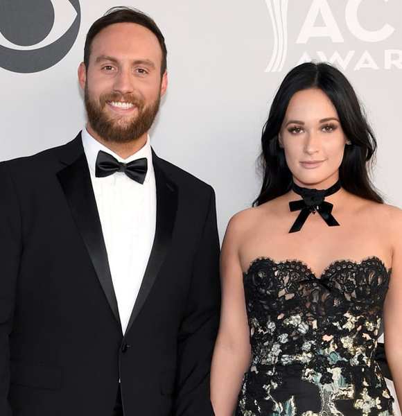 Kacey Musgraves Gets Married To Ruston Kelly! Long Awaited Wedding For New Husband and Wife