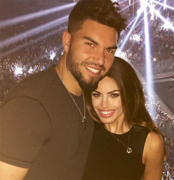Kacie McDonnell Has a Boyfriend Now? Dating Status of Once Engaged Reporter