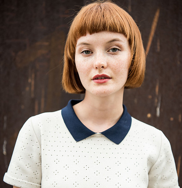 Does Kacy Hill Have Any Dating Affair? Her Low-Key Activities Says She Has A Boyfriend