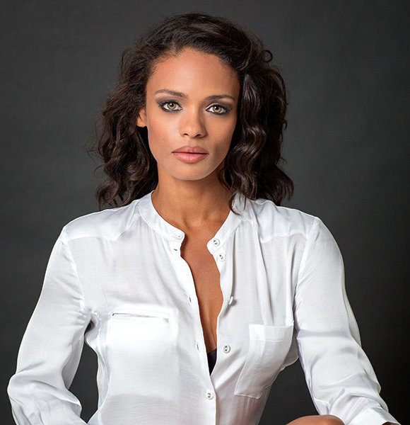Kandyse McClure Chooses Silence on Married Life with Husband! But it is Still Strong