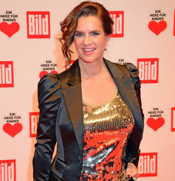 Katarina Witt Reveals How Her First Relationship Was Taken Away; Secretly Married Now?