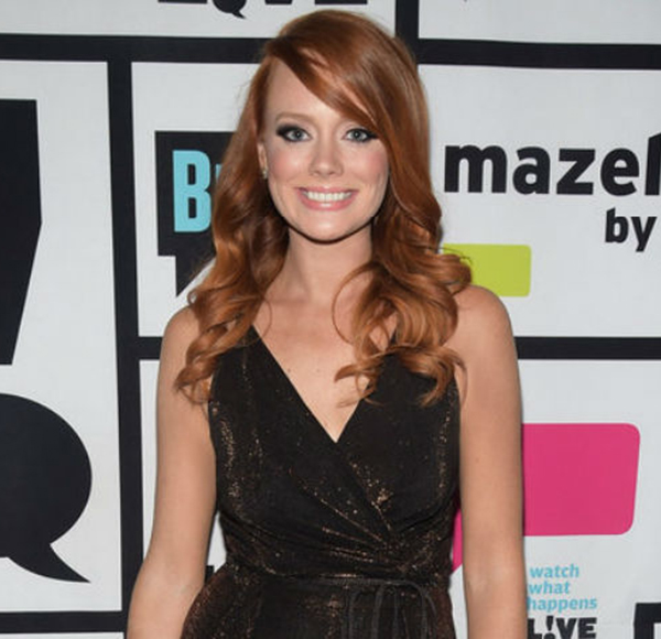 Kathryn Dennis Has Had Rehab Days After Failing Drug Test At A Young Age! Even Then Fought For Her Family