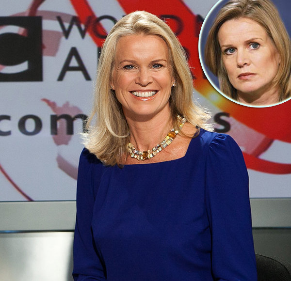 Did Katty Kay From BBC Get A Facelift? The Plastic Surgery Rumors Comes After Significant Change In Looks