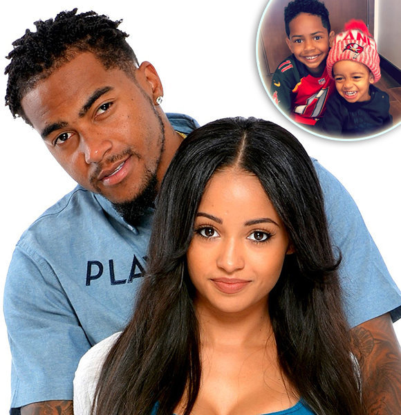 Kayla Phillips Wiki: This Model Has Life Figured Out With Boyfriend And Sons