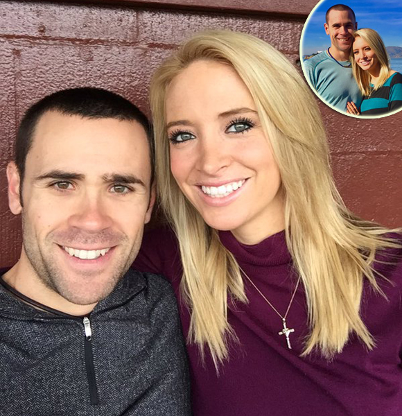 Kayleigh McEnany Got Engaged to Her Boyfriend in 2016, But Did They Get Married?