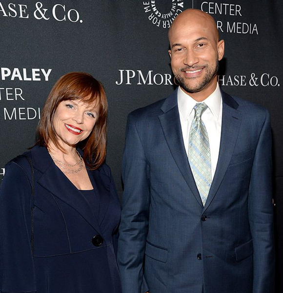 Keegan-Michael Key's Wife Reveals Suffering From PTSD! A Divorce that Didn't Affect Him?