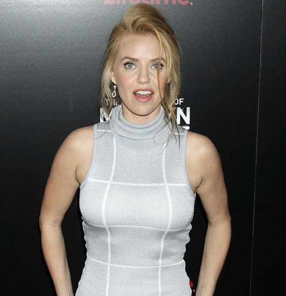 Kelli Garner Moved On From One Dating Affair To Other! Finally To Get Married?