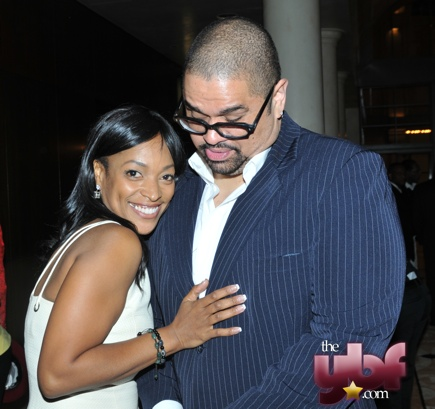 Kellita Smith Too Busy To Get Married And Have A Husband? Has A Family Of Her Own?