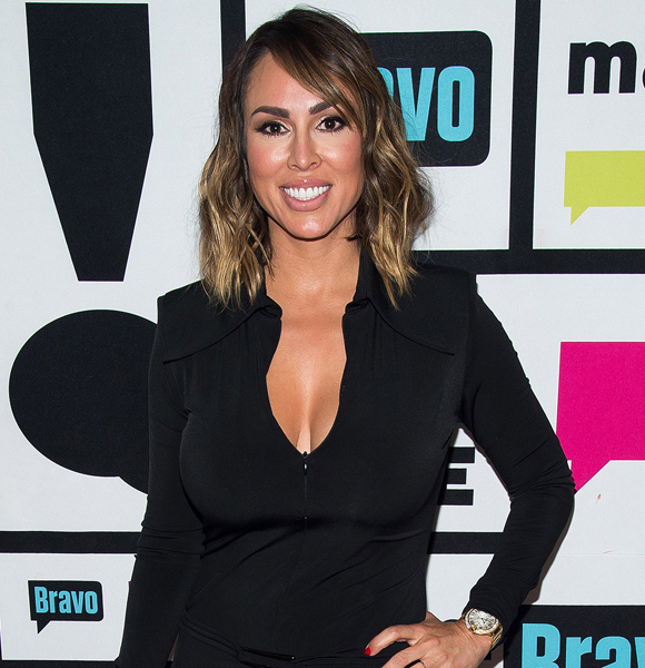 Kelly Dodd Kept Her Divorce With Scott C. Silva To A Minimum? A Look Into Dodd's Married Life