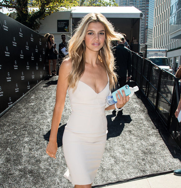 Kelly Rohrbach Ended Dating Affair With Famous Actor; Has Another Boyfriend Now?