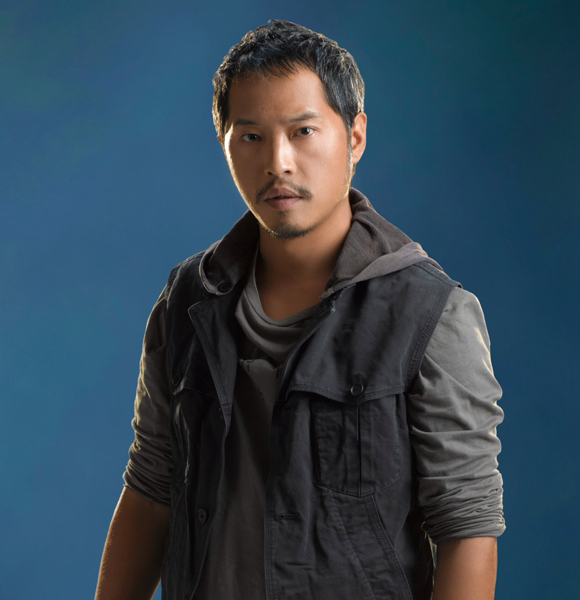 All about Marvel's Inhumans' Ken Leung: His Dating Affairs, Possible Married Life and Much More
