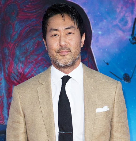 Is Kenneth Choi Married Man With Wife Or Just Committed To Hard work?