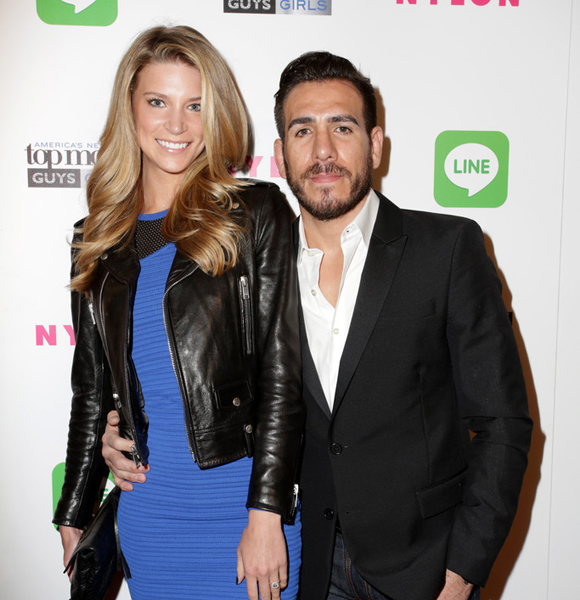 Kenny Florian Dating Affair Escalated! Is Now Enjoying Lavish Married Life With Actress Wife