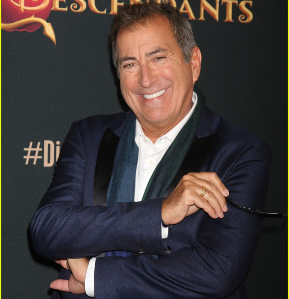 Kenny Ortega Is A Gay Man And Is Possibly Not Married! Has A God Daughter But No Kids Of His Own?