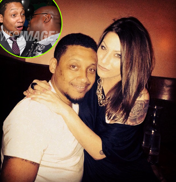 Khalil Kain And The Gay Rumor That Surrounded Him? Has A Married Life And A Wife To Clear Things Out?