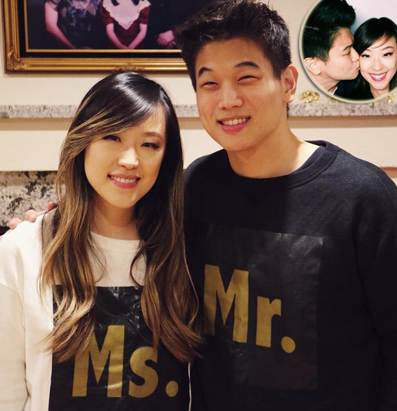 Ki Hong Lee Still Shares Snap Of Wedding Day! A Look At How Life's Going With His Girlfriend-Turned Wife