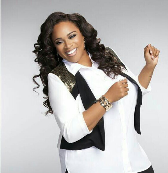 Kierra Sheard is Not Married! Single and Motivated With No Boyfriend Issues