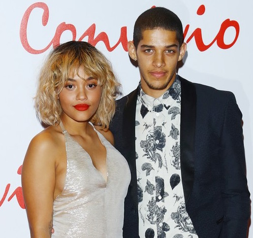 Kiersey Clemons Has A Boyfriend Or Slowly Leaning Towards Gay Sexuality And Dating Girls?