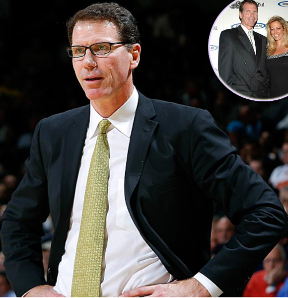 Kiki Vandeweghe Has No Chance Of Divorce! His Married Life With Wife Blooms Endlessly