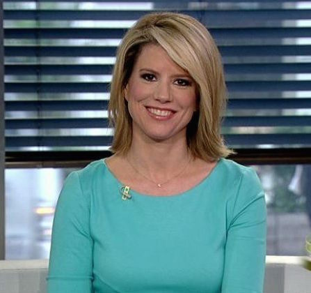 CNN's Kirsten Powers Faced Sexism While In Fox News! Something That Related To Her Not Getting Married?