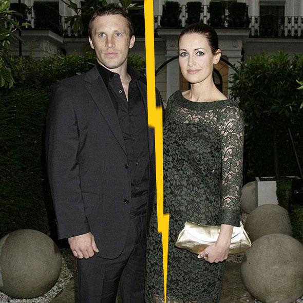 Kirsty Gallacher Married, Husband, Children, Boyfriend