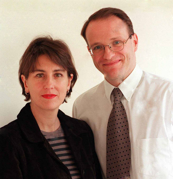 Know Kirsty Wark From Her Young Age! The Journalist Who Lives With The Perfect Husband And Has Likewise Children