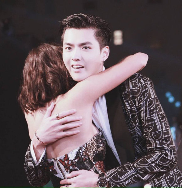Chinese-Canadian Ethnicity Actor Kris Wu Really Had Dating Affair With Alleged Girlfriend? What Is The Truth?
