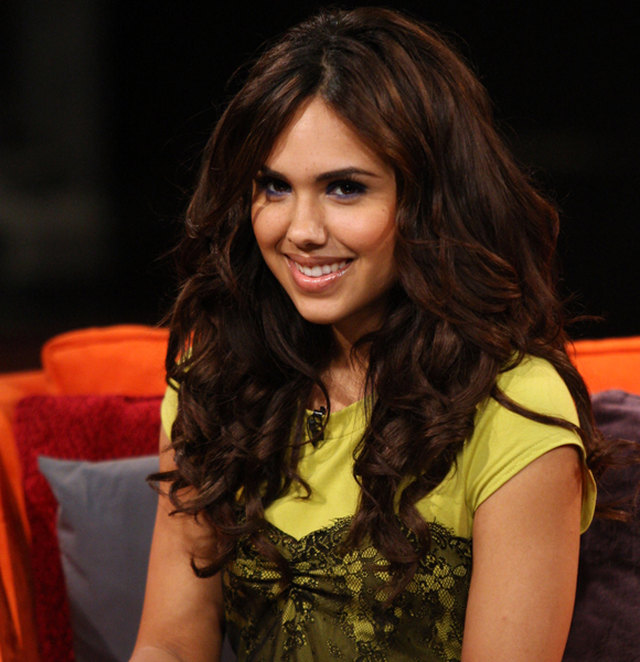 Is Kristinia DeBarge Married After All? Has A Secret Husband Or A Rumor Amid Success?