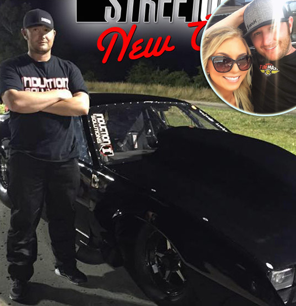 Street Outlaws New Orleans' Kye Kelley: His Wiki-Like Bio, Married Life, Divorce, Girlfriend and Dating