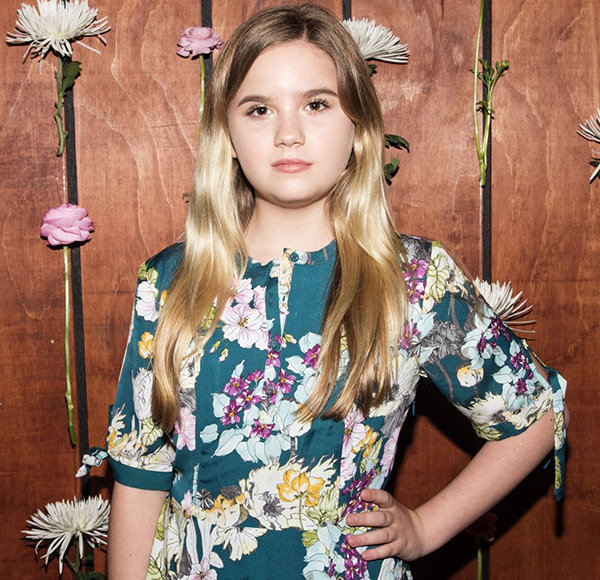 Kyla Kenedy 5 Facts: Everything From Age to Her Character in 'Speechless'