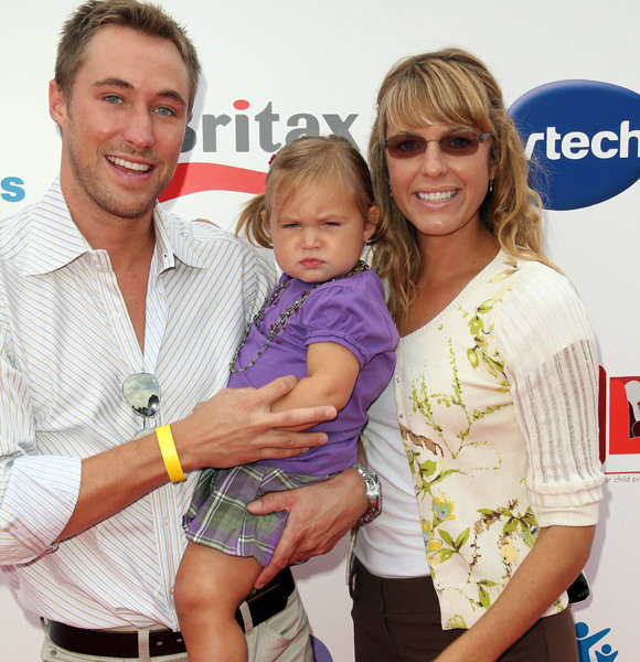 Kyle Lowder Takes Care Of Daughter Even After Divorce With Wife; Has A Girlfriend Now?