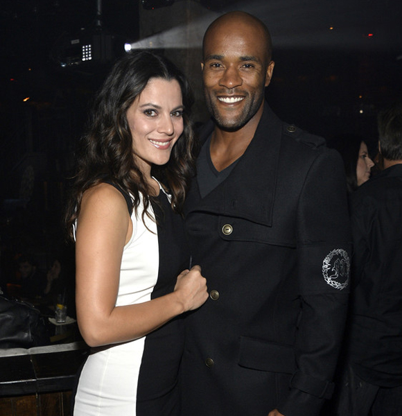 LaMonica Garrett Does Not Hide His Married Life With Wife! But Are They Parents Yet?