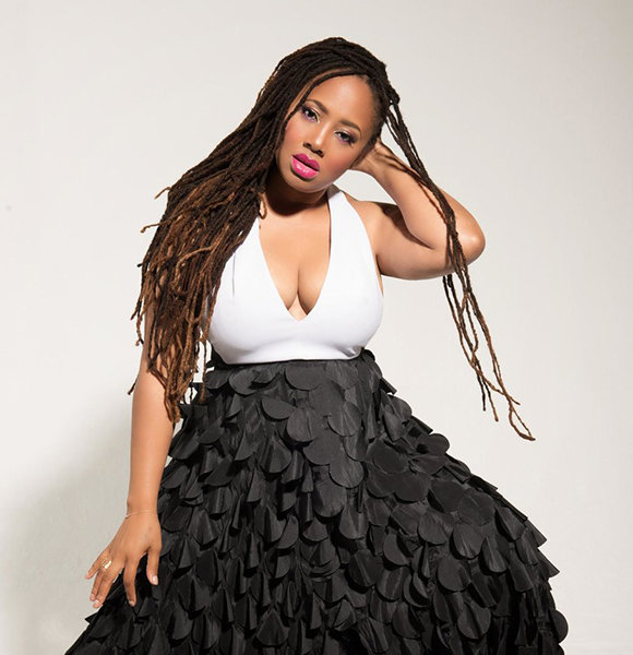 Lalah Hathaway Dropped New Album! Does This Leading Lady Have a Husband?