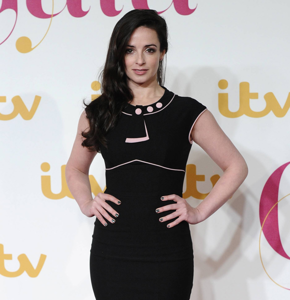 Laura Donnelly Not Getting Married To Turn Boyfriend Into Husband? Keeps All Talks On The Low Side