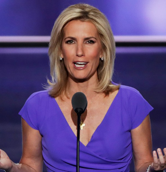 Laura Ingraham Gets Fox News 10 P.M Show! But Network Claims There's No Deal - Yet