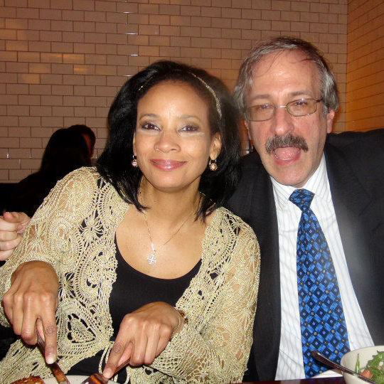 Fox News' Lauren Green Married Life With NYC Attorney Husband Ted Nikolis. Children? Divorce Rumors?